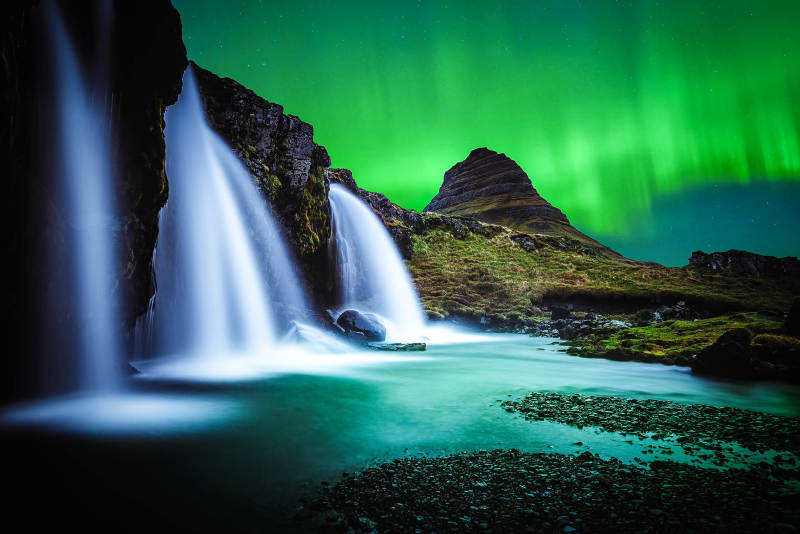 The Wonderful Guide to the Northern Lights of Iceland