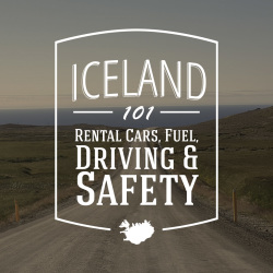 Iceland 101: Rental Cars, Fuel, Driving & Safety
