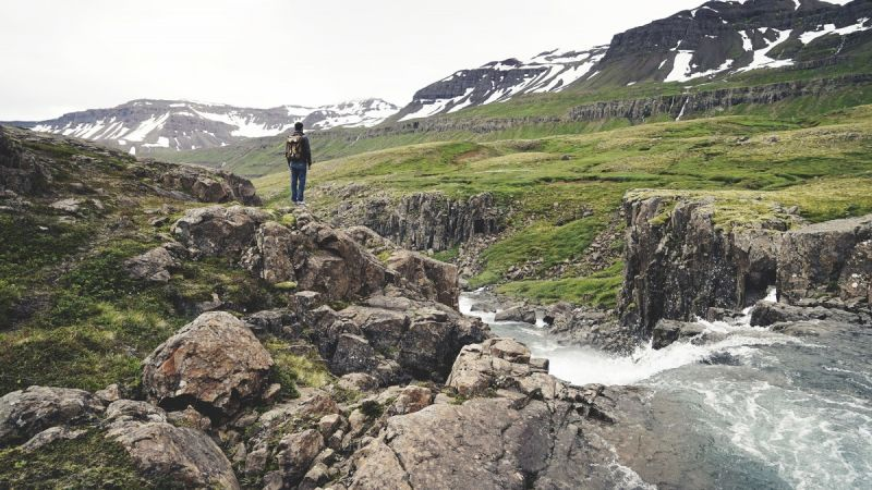 A Quick Guide to the Icelandic Highlands