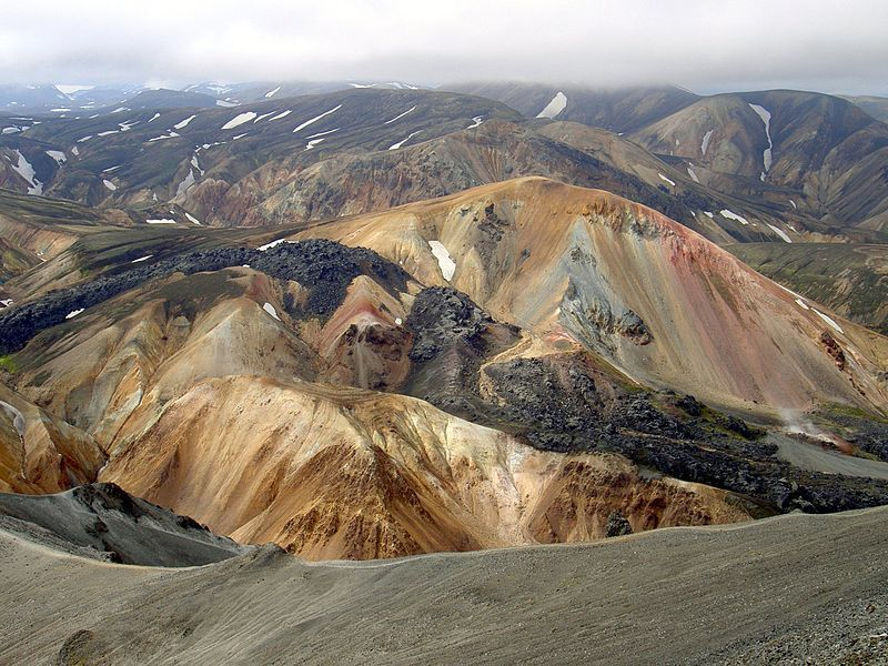 Landmannalaugar - A brief guide