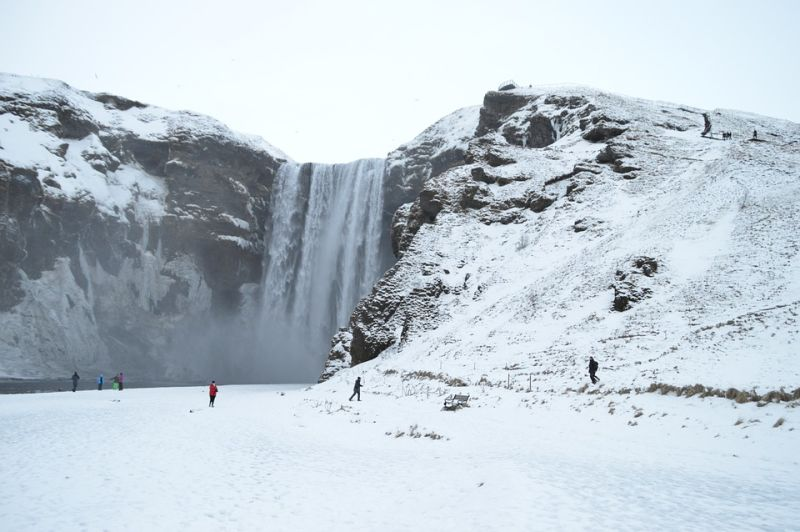 What To Pack For Iceland This Winter