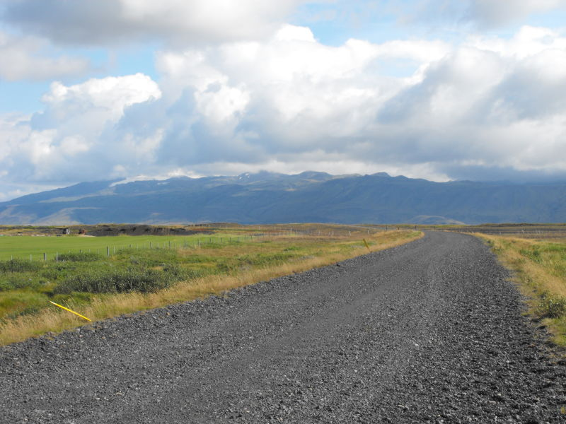 Do I Need Gravel Protection Insurance When Renting A Car In Iceland?