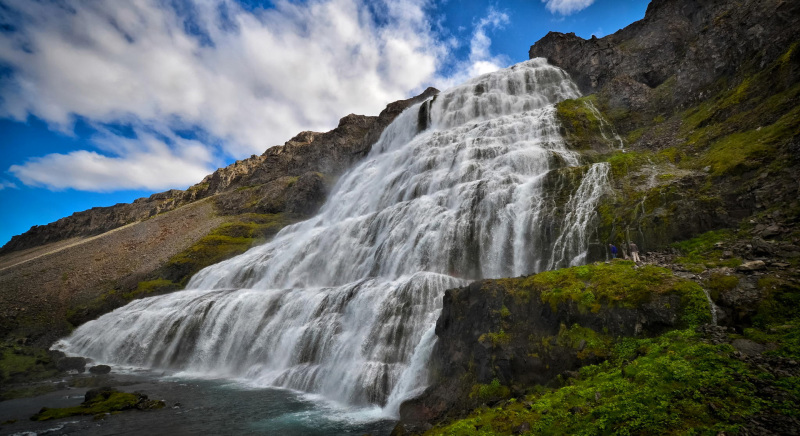 9 Magical Waterfalls of Iceland