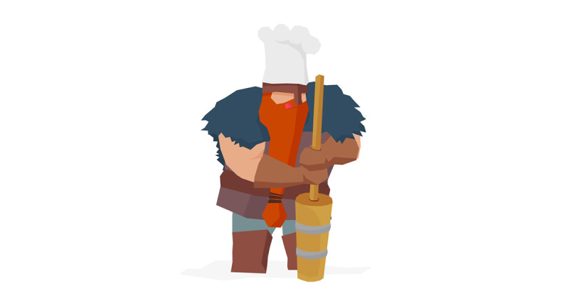 Viking's Guide to Traditional Icelandic Food