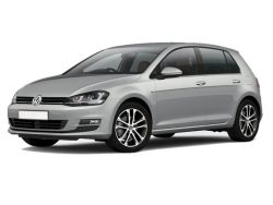 2017 Volkswagen Golf Automatic