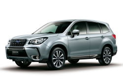 2019 Subaru Forester 4x4 Automatic 2016 -