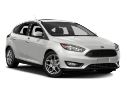 2016 Ford  Focus (or similar)