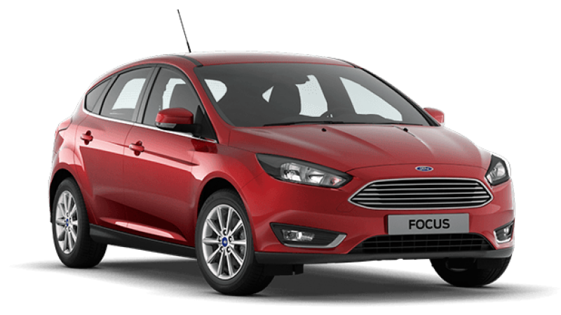 2015 Ford  Focus (or similar)