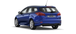 2016 Ford  Focus Station (or similar)