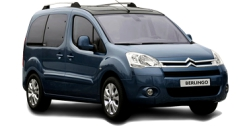 2016 Citroen  Berlingo (or similar)