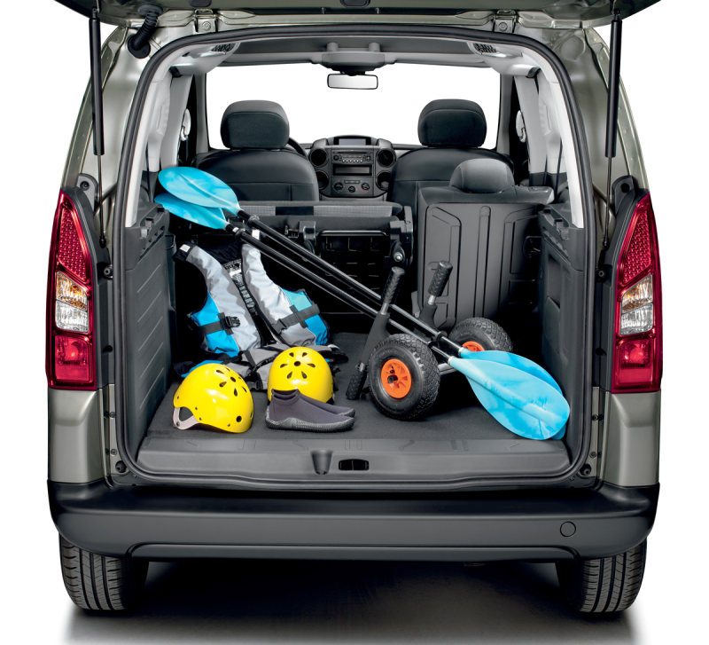 Rent A Citroen Berlingo Or Similar In Iceland