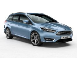 2018 Ford  Focus Station (or similar)