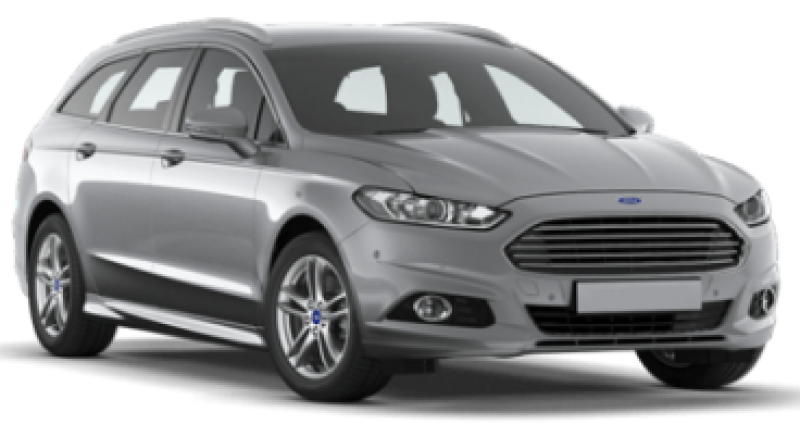 Rent A Ford Mondeo Station Or Similar In Iceland