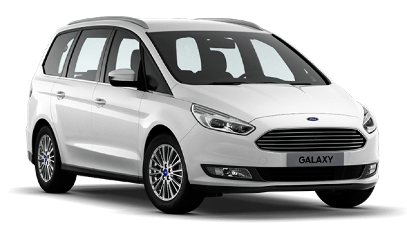 Rent A Ford Galaxy 7 Seat Minivan Or Similar In Iceland