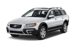 2015 Volvo  XC70 Station AWD (or similar)