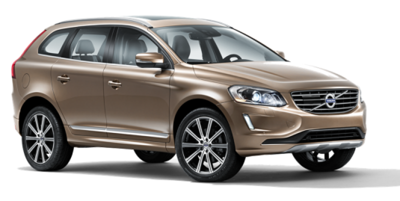 Rent A Volvo Xc60 Awd Or Similar In Iceland Northbound Is