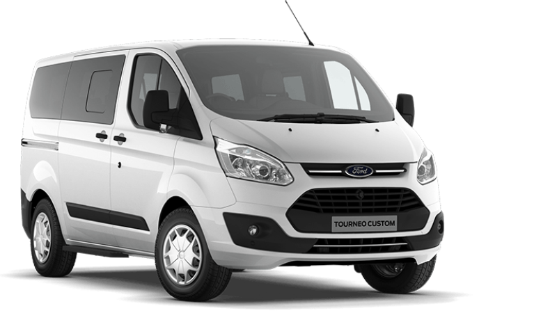rent a ford tourneo 9 seat minibus or similar in iceland. Black Bedroom Furniture Sets. Home Design Ideas