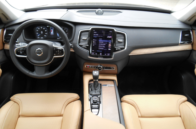 Rent A Volvo Xc90 Awd Or Similar In Iceland Northbound Is