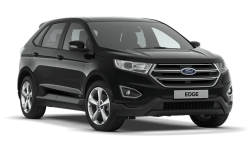 2016 Ford Edge AWD (or similar)