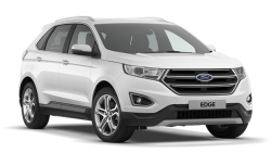 2015 Ford Edge AWD (or similar)