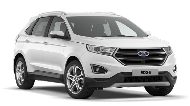 Ford Edge Awd Or Similar