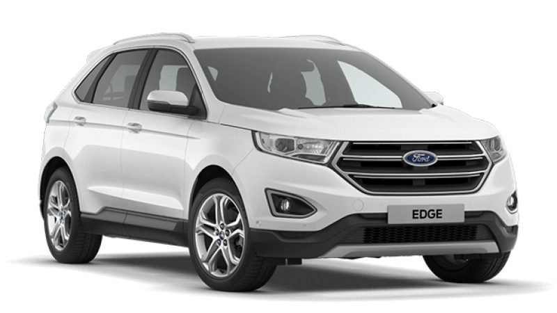 Ford Edge Awd Or Similar