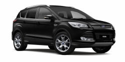 2017 Ford  Kuga AWD (or similar)