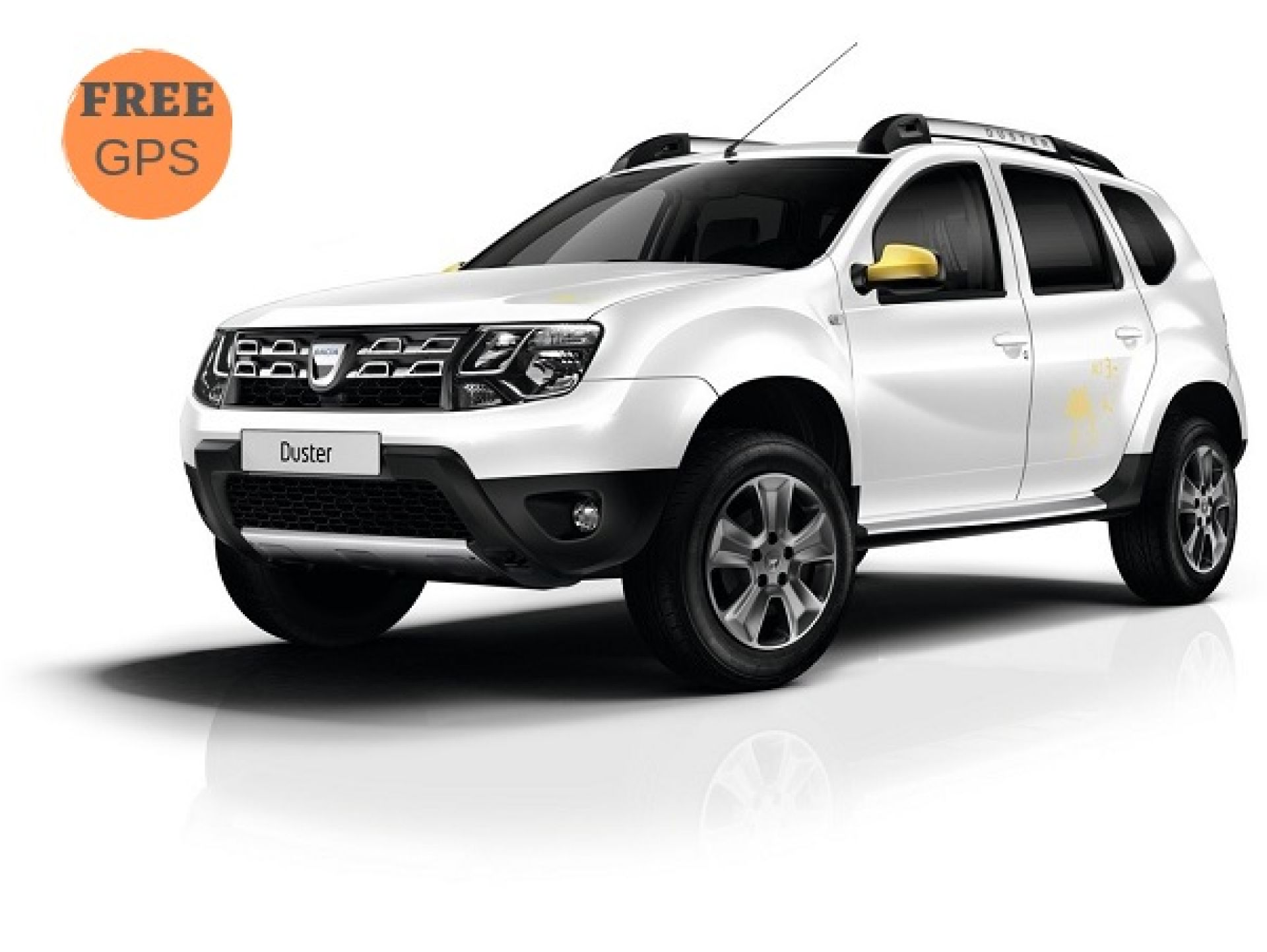 Rent A Dacia Duster 4x4 W Gps In Iceland Northbound