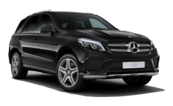 2017 Mercedes Benz GLE 500e