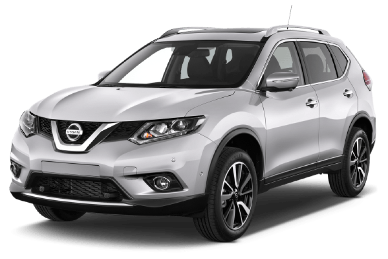 rent a nissan x trail 5 2 4x4 in iceland. Black Bedroom Furniture Sets. Home Design Ideas