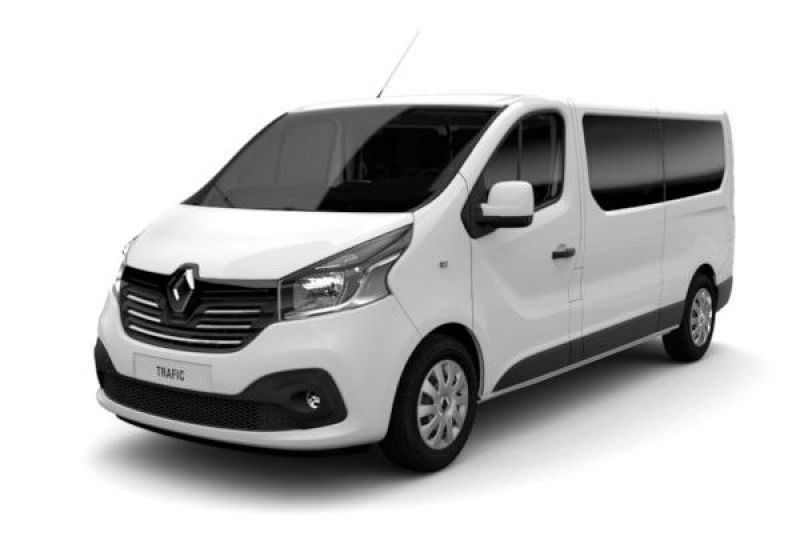 Rent a renault trafic in iceland for Renault trafic interieur