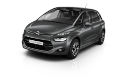 2017 Citroen  C4 Grand Picasso (or similar)