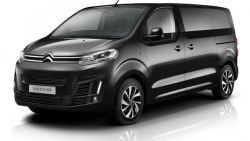 2017 Citroen Spacetourer