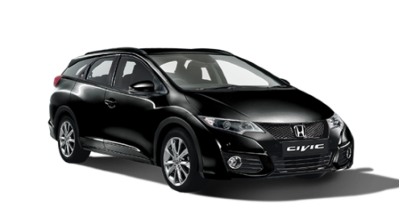 2016 Honda Civic Comfort Tourer