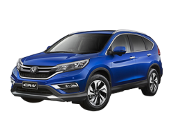 2016 Honda CR-V Executive 4x4