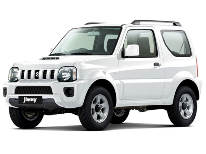 Rent A Suzuki Jimny 4x4 Automatic In Iceland Northbound Is