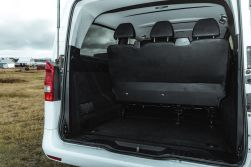 2018 Mercedes Benz  Vito - 9 seater