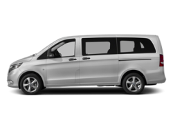 2017 Mercedes Benz  Vito - 9 seater