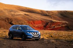 2018 Nissan  X-Trail - 7 seater