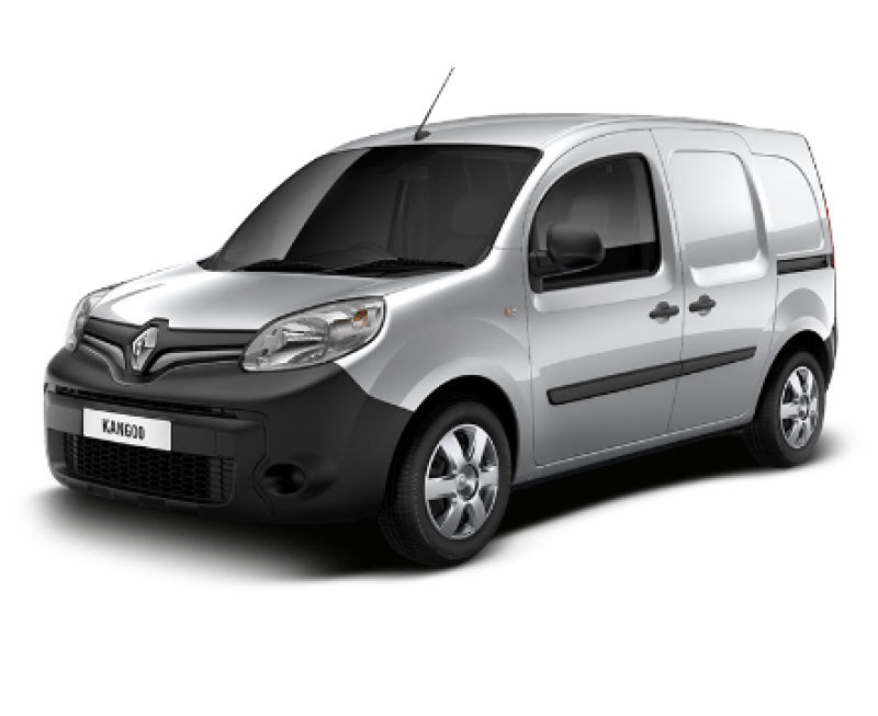 rent a automatic 2 pers camper renault kangoo maxi in. Black Bedroom Furniture Sets. Home Design Ideas