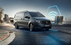 2019 Mercedes Vito 4x4 Auto (Customized)