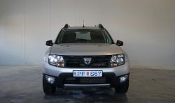 2018 Dacia  Duster Used